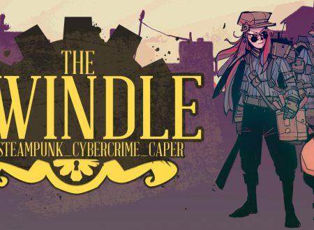 The Swindle: il titolo è stato aggiornato sui Nintendo Switch europei