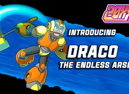 20XX: il titolo aggiornato alla versione 1.0.3 sui Nintendo Switch europei