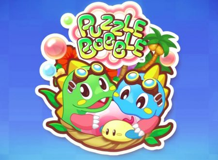 ACA NEOGEO Puzzle Bobble: il titolo è in arrivo il 20 dicembre sull'eShop di Nintendo Switch