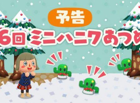 Animal Crossing: Pocket Camp, il titolo aggiornato alla versione 2.0.2 su iOS e Android