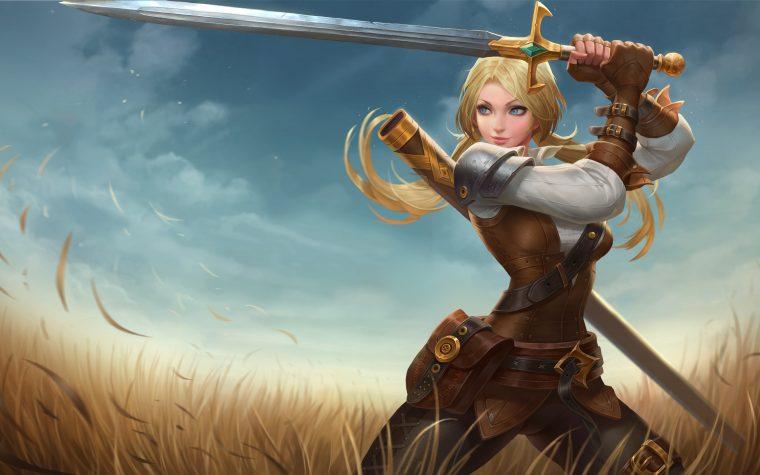 Arena of Valor: il titolo sorpassa il milione di download su Nintendo Switch