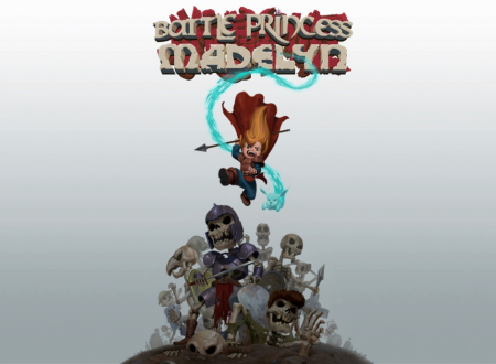 Battle Princess Madelyn: il titolo è ora in arrivo il 7 gennaio sull'eShop europeo di Nintendo Switch