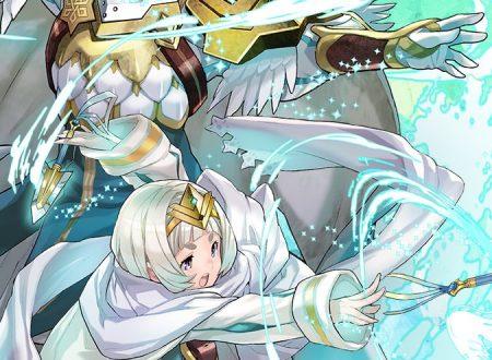 Fire Emblem Heroes: ora disponibile lo sfondo calendario di Hríd e Ylgr del mese di dicembre