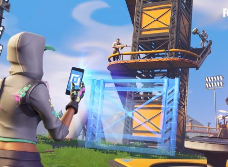 Fortnite: ora disponibile la versione 7.01 del titolo sui Nintendo Switch europei