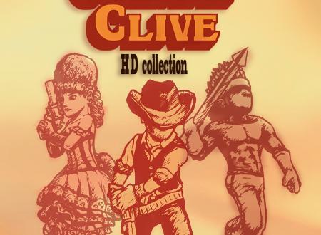 Gunman Clive HD Collection: uno sguardo in video al titolo dai Nintendo Switch europei
