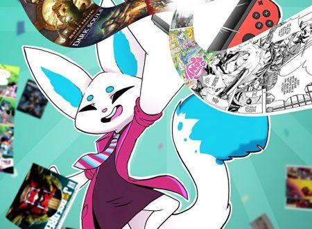 InkyPen: pubblicato il trailer di lancio per l'app di fumetti e manga, ora disponibile