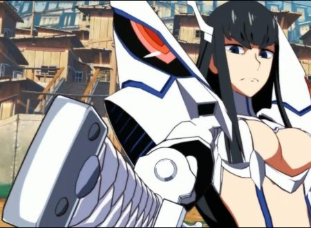 Kill la Kill the Game: IF, pubblicato un nuovo video livestream sul titolo