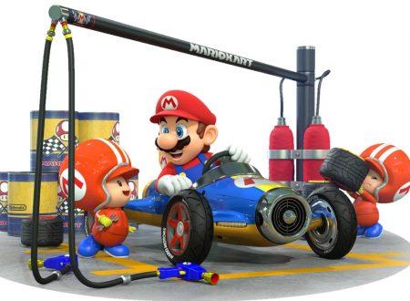 Nuova manutenzione per i servizi e il gioco online su Nintendo Switch, 3DS e Wii U
