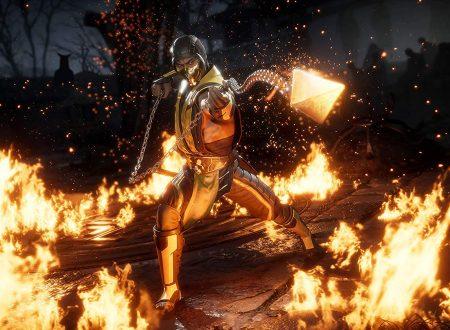 Mortal Kombat 11: nuove informazioni emergono riguardanti il titolo