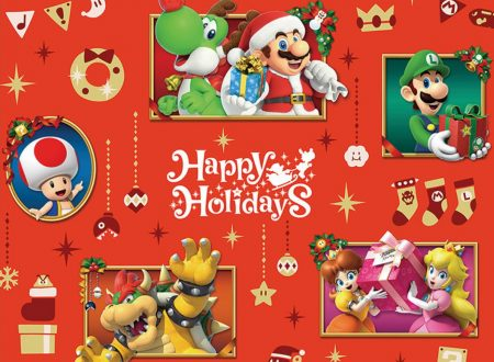 Nintendo eShop: Switch, Wii U e 3DS, le uscite settimanali del 27 dicembre 2018