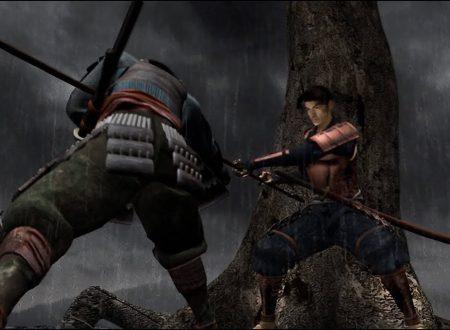 Onimusha: Warlords, pubblicati nuovi gameplay e commercial giapponesi sul titolo