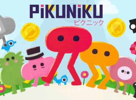 Pikuniku: il titolo è in arrivo il 24 gennaio sull'eShop di Nintendo Switch