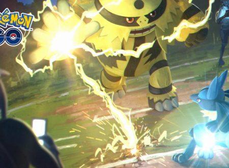 Pokèmon GO: Le sfide Allenatore sono ora disponibili nel titolo mobile
