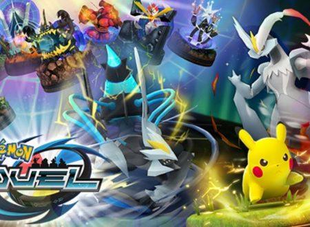 Pokémon Duel: il titolo ora aggiornato alla versione 6.2.9 su iOS e Android