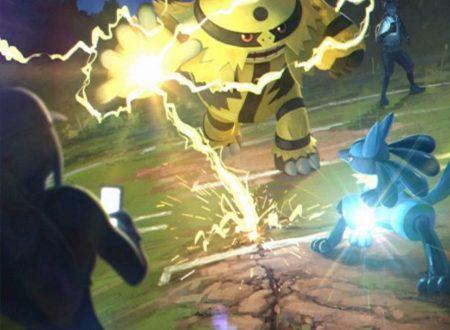 Pokémon GO: il titolo mobile aggiornato alla versione 0.131.1/1.99.1 su Android e iOS