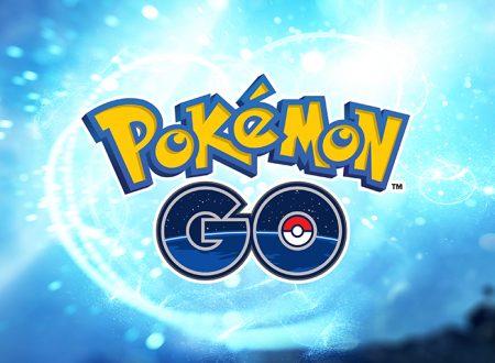 Pokémon GO: il titolo mobile aggiornato alla versione 0.133.0/1.101.0 su Android e iOS