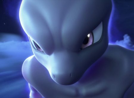 Pokemon the Movie: Mewtwo Strikes Back Evolution, pubblicato il primissimo trailer del nuovo film