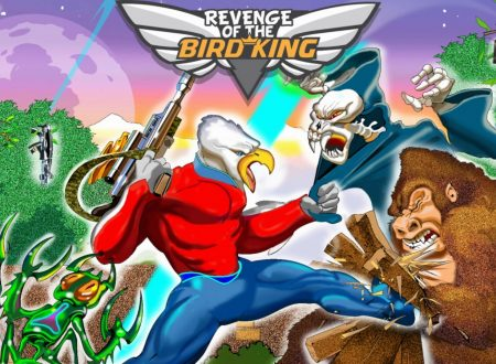 Revenge of the Bird King: uno sguardo in video dai Nintendo Switch europei