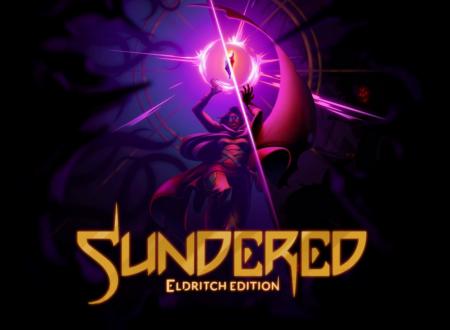 Sundered: Eldritch Edition, il titolo è in arrivo il 21 dicembre sull'eShop di Nintendo Switch