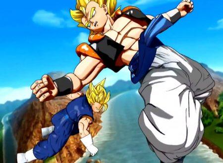 Super Dragon Ball Heroes: World Mission, il titolo avrà anche delle modalità versus online