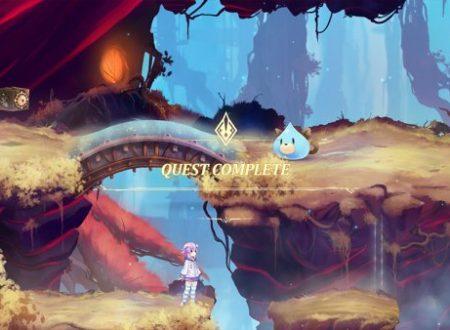 Super Neptunia RPG: nuove informazioni sulle Quest, le Magic Gems e le Hunt Quest