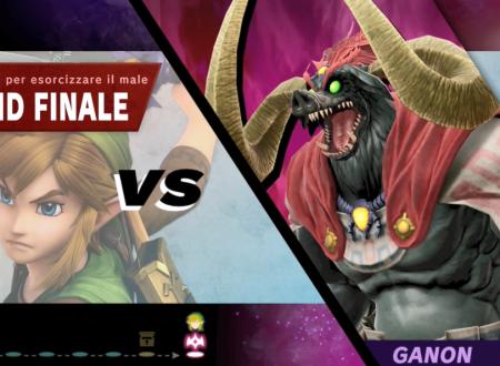 Super Smash Bros. Ultimate: uno sguardo in video alla Modalità Classica
