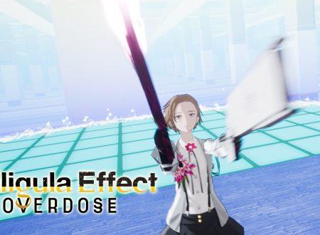 The Caligula Effect: Overdose, il titolo è in arrivo il 15 marzo su Nintendo Switch