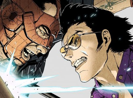 Travis Strikes Again: No More Heroes, pubblicati dei nuovi video preview sul titolo