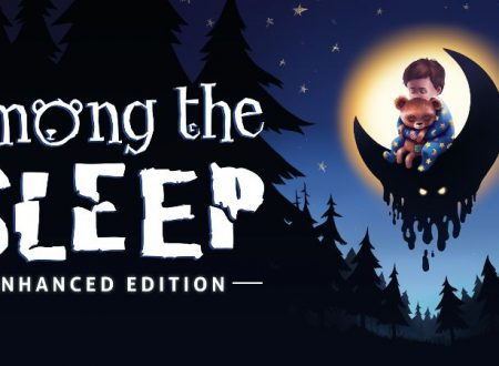 Among the Sleep: Enhanced Edition, il titolo è in arrivo nei prossimi mesi su Nintendo Switch