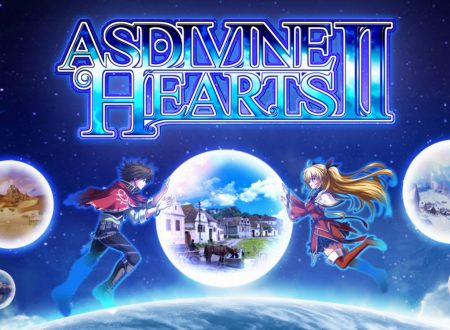 Asdivine Hearts II: uno sguardo in video al titolo dai Nintendo Switch europei