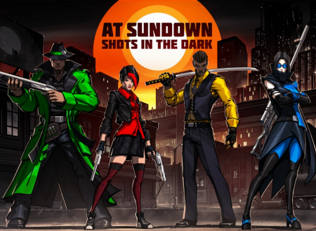 At Sundown: uno sguardo in video al titolo dai Nintendo Switch europei