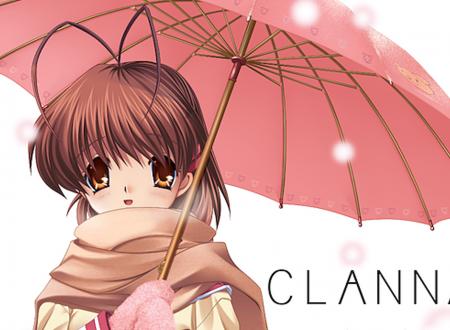 Clannad: la visual novel è in arrivo il 4 luglio sui Nintendo Switch giapponesi