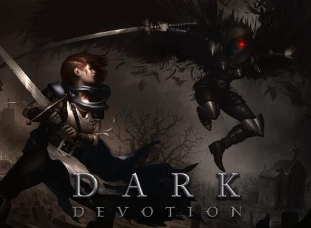 Dark Devotion: il titolo è in arrivo nelle prossime settimane su Nintendo Switch