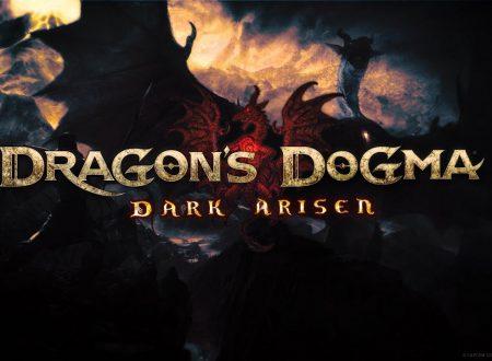 Dragon's Dogma: Dark Arisen, il titolo è in arrivo a sorpresa il 23 aprile su Nintendo Switch