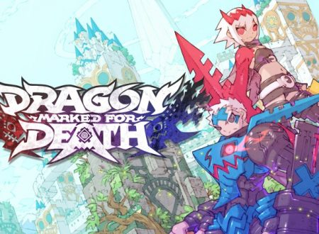 Dragon Marked for Death: mostrata una sessione di registrazione dei brani, presto un livestream