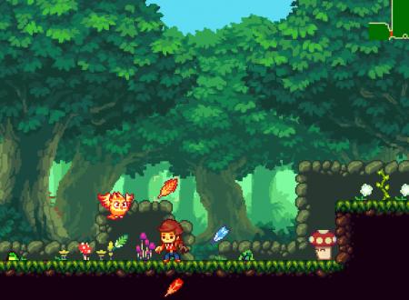Eagle Island: l'indie è in arrivo a fine febbraio sull'eShop di Nintendo Switch