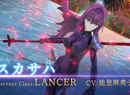 Fate/Extella Link: pubblicato un nuovo video dedicato al multiplayer del titolo
