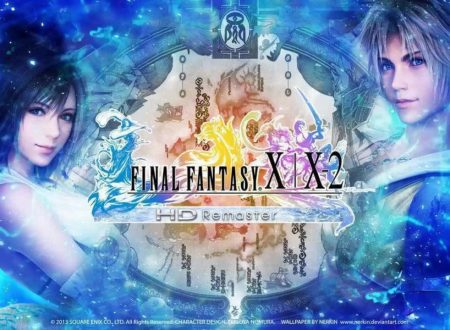 Final Fantasy XII: The Zodiac Age, X / X-2 HD Remaster, i titoli arriveranno in formato retail sul suolo europeo
