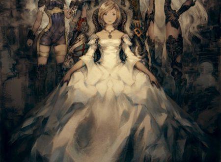 Final Fantasy XII: The Zodiac Age, il titolo è in arrivo il 30 aprile su Nintendo Switch