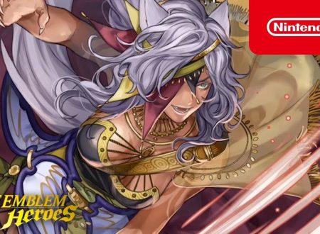 Fire Emblem Heroes: svelato l'arrivo dei nuovi eroi speciali: Sovrani dei laguz