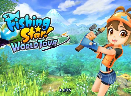 Fishing Star: World Tour, uno sguardo in video al titolo dai Nintendo Switch europei