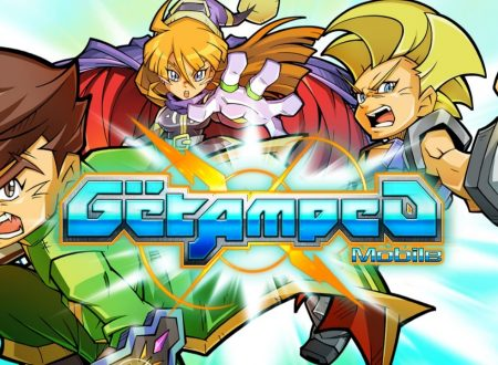 GetAmped Mobile: uno sguardo in video al free-to-play ora sui Nintendo Switch europei