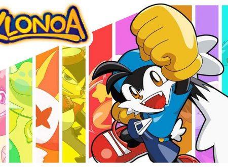 Klonoa: il film d'animazione è cancellato, ma Bandai Namco non esclude un ritorno del franchise in futuro
