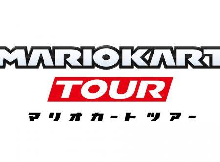 Mario Kart Tour: il titolo mobile rinviato ufficialmente al periodo estivo