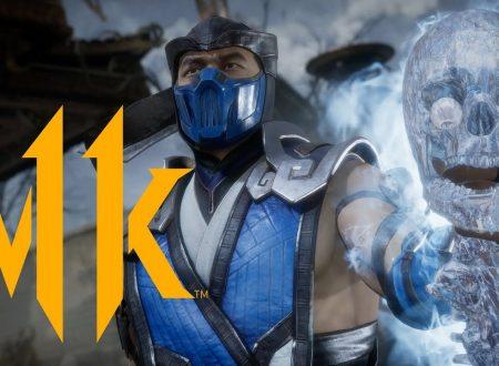 Mortal Kombat 11: pubblicati sette nuovi trailer e rivelata la Kollector's Edition