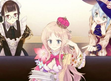 Nelke & the Legendary Alchemists: nuove informazioni sul post-game e il Season Pass del titolo