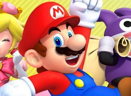 New Super Mario Bros U Deluxe: il titolo debutta bene negli UK, più venduto della versione originale al lancio di Wii U