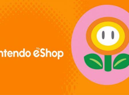 Nintendo eShop: Switch, Wii U e 3DS, le uscite settimanali del 10 gennaio 2019