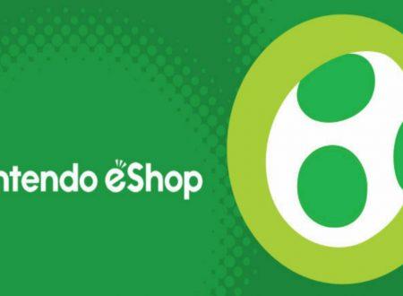 Nintendo eShop: Switch, Wii U e 3DS, le uscite settimanali del 17 gennaio 2019