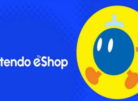 Nintendo eShop: Switch, Wii U e 3DS, le uscite settimanali del 31 gennaio 2019